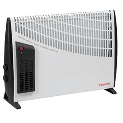 Изображение Konvektors Comfort 750/1250/2000W