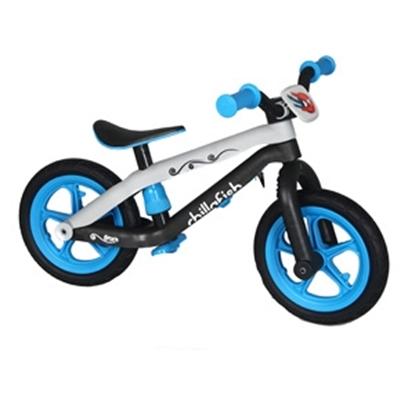 Attēls no Līdzsvara velosipēds BMXie 2-5gadi zils