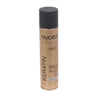 Picture of Matu laka Syoss Keratin 300ml