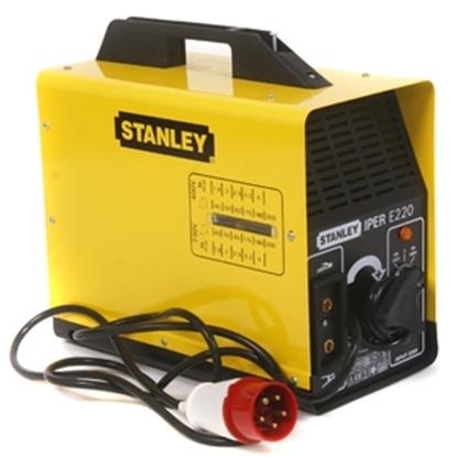 Picture of Metināmais aparāts Stanley IPER E220