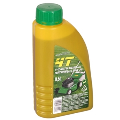 Picture of Motoreļļa 4T 600ml