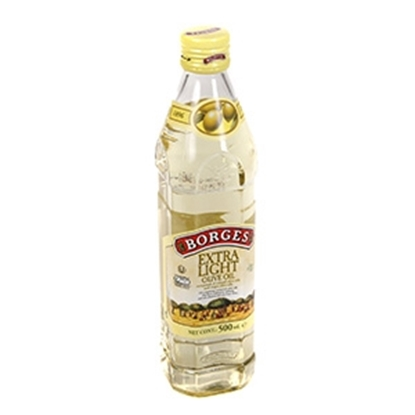 Attēls no Olīveļļa Borges Extra LIght 500ml