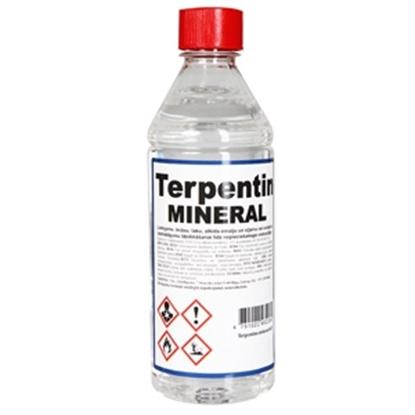 Изображение Terpentīns minerālais 0.5l