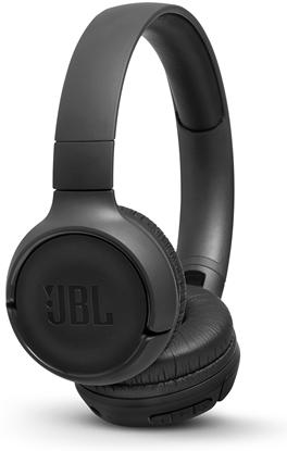 Attēls no JBL Tune 500BT Bluetooth Black
