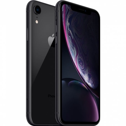 Attēls no Apple iPhone XR 64GB black