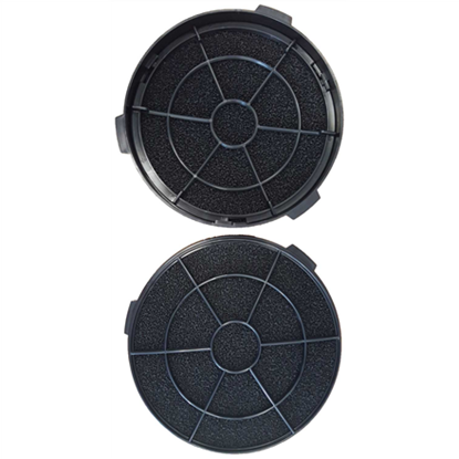 Attēls no CATA CARBON FILTER BT3, 2 pcs.