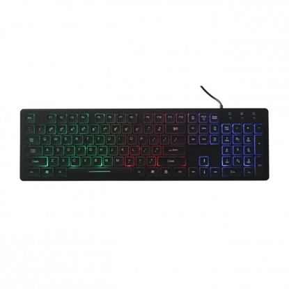 Picture of ART backlit keyboard AK-20 USB