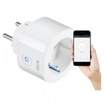 Изображение Acme SH1101 Smart Wifi EU Plug