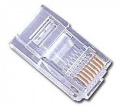 Picture of Gembird RJ45 Plug 10pack 6u