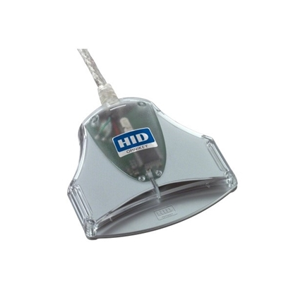 Picture of HID OMNIKEY® 3021(FW2.04) R30210315-1 USB Smart Card Reader
