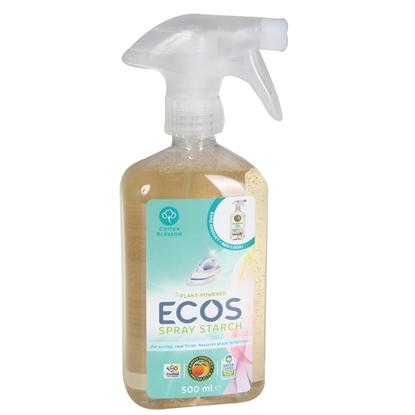 Picture of Līdzeklis auduma cietināšanai Ecos izsmidzināms 500ml