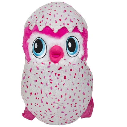 Изображение Mugursoma Pingvīns Hatchimals