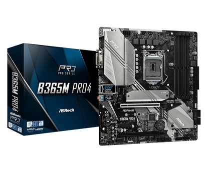 Picture of ASRock B365M PRO4