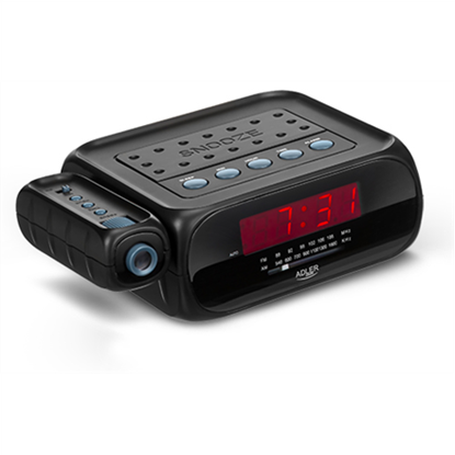 Picture of ADLER Radio alarm clock