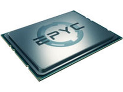Attēls no AMD EPYC (Twenty-four Core) Model 7401, Socket SP3, 3.0GHz, 64MB, 170W, BOX