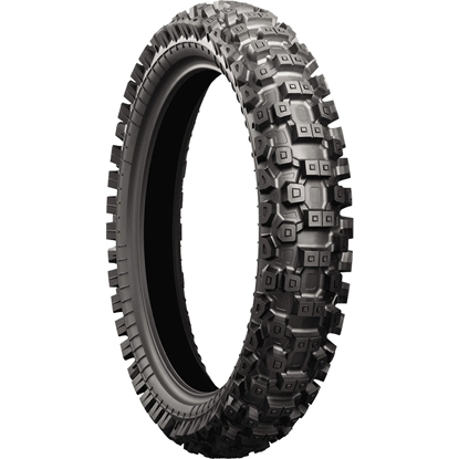 Picture of 100/100-18 BRIDGESTONE X30R 59M TT DOT18