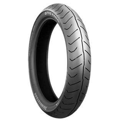 Picture of 130/70R18 BRIDGESTONE G709 63H GL1800 TL (Front)