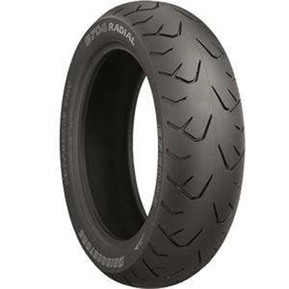 Picture of 180/60R16 BRIDGESTONE G704 74H GL 1800 WAR