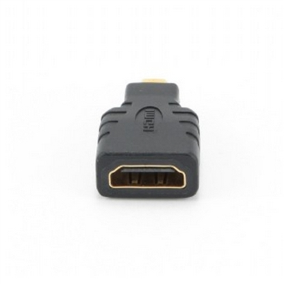 Picture of Adapteris Gembird HDMI - Micro HDMI