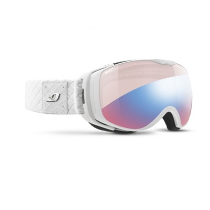 Изображение JULBO Luna Zebra Light / Balta / Rozā