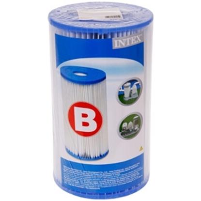 Изображение Filtrelements B ūdens filtrēšanai