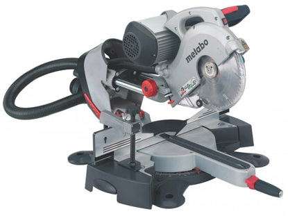 Picture of METABO Šķērszāģis KGS 254 I Plus,