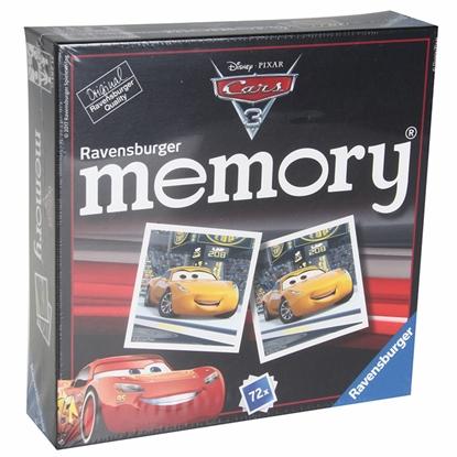 Attēls no Atmiņu spēle Disney Vāģi 3 4gadi+