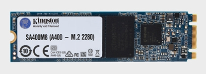Attēls no Kingston A400 120GB