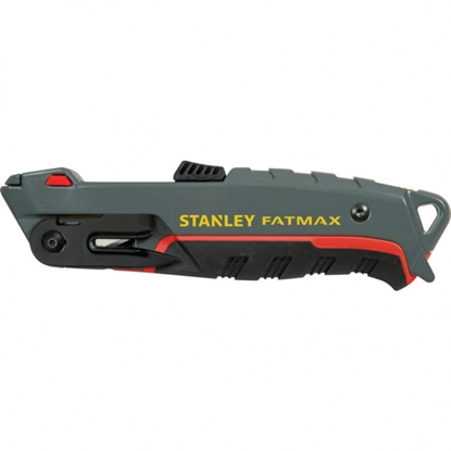 Изображение STANLEY folding safety knife 165mm,
