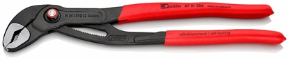 Изображение KNIPEX Stangas Cobra 300mm D70mm QuickSet,