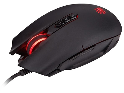 Picture of Mouse A4TECH BLOODY P80 PRO RGB Pixart (Activated CORE3 CORE4)