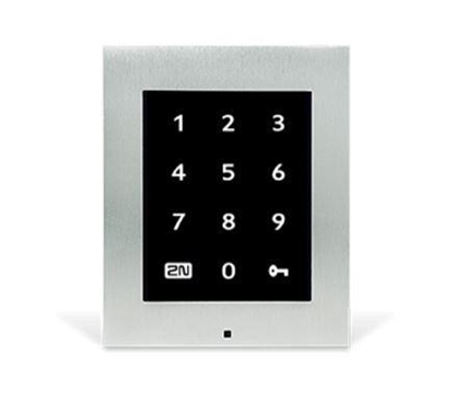 Attēls no ACCESS UNIT TOUCH KEYPAD/916016 2N