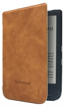 "Изображение POCKETBOOK Apvalks Shell 6"","