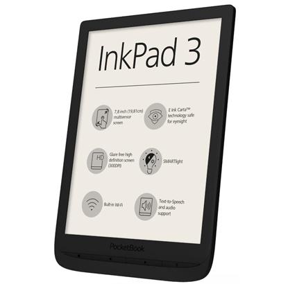 Изображение Pocketbook InkPad 3 black