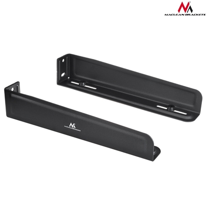 Attēls no Maclean MC-807 Microwave handle up to 35 kg black