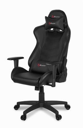 Picture of Arozzi Gaming Chair, Mezzo V2, Black