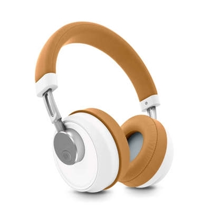 Picture of Energy Sistem Headphones Smart 6 Bluetooth with microphone. Guarantee 3 years! (caramel)
