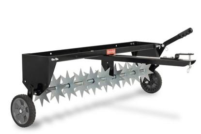 Изображение AGRI-FAB Aerators traktoram, 100 cm,