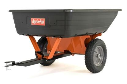 Изображение AGRI-FAB Utility, 8 Poly Cart,
