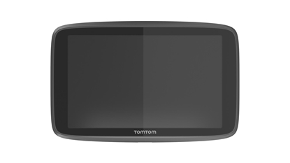 Picture of TomTom Go Camper World