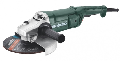 Picture of METABO Leņķa slīpmašīna WE 2200, 230mm WE 2200 - 230,