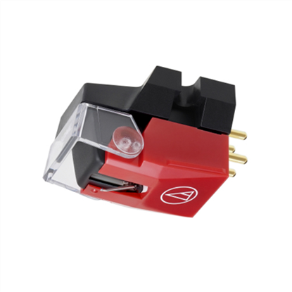 Изображение Audio Technica VM540ML Dual Moving Magnet Stereo Cartridge with MicroLine Stylus