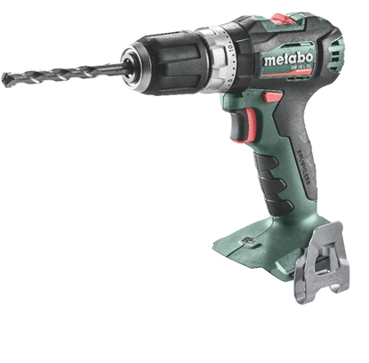 Изображение METABO Cordless impact drill SB 18 L BL, carcass,