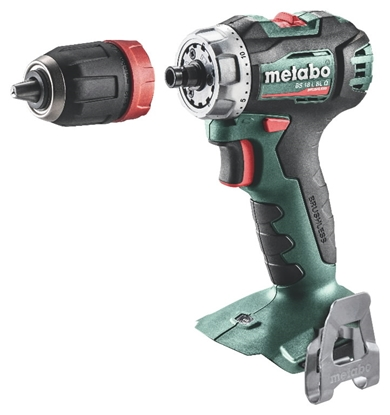 Изображение METABO Drill driver BS 18 L BL Q, carcass,