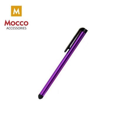 Изображение Mocco Stylus II For Mobile Phones \ Computer \ Tablet PC Purple
