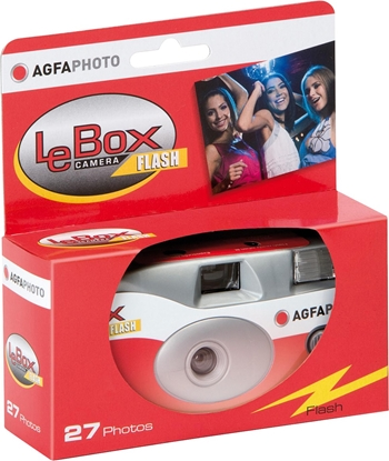 Picture of AgfaPhoto LeBox 400 27 flash