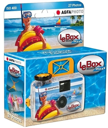 Picture of AgfaPhoto LeBox Ocean