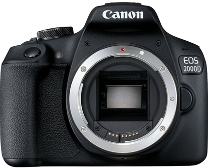 Picture of Canon EOS 2000D Body