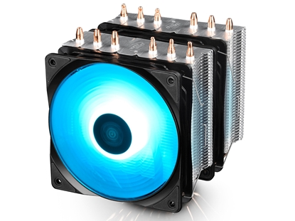 Изображение Deepcool CPU Air Cooler NEPTWIN RGB