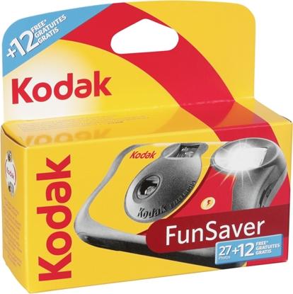 Изображение Kodak Fun Saver Camera     27+12